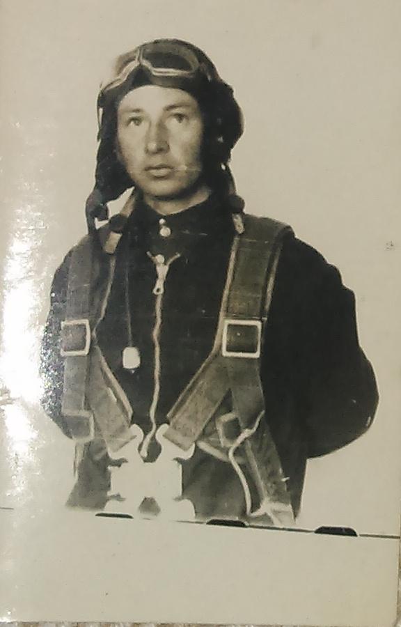 Сомов Борис Степанович